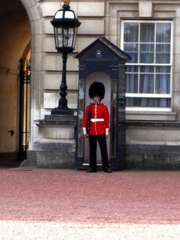 Honor Guard London