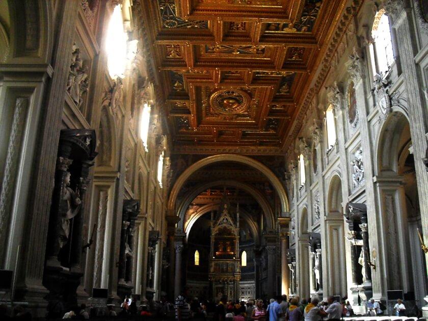 Basilica of Saint Peter