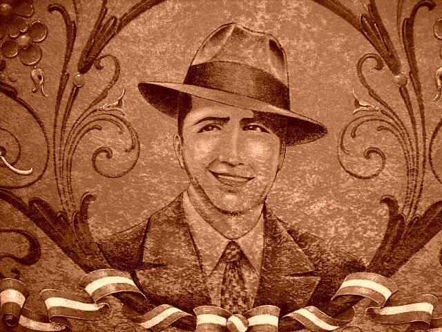 Carlos Gardel Buenos Aires