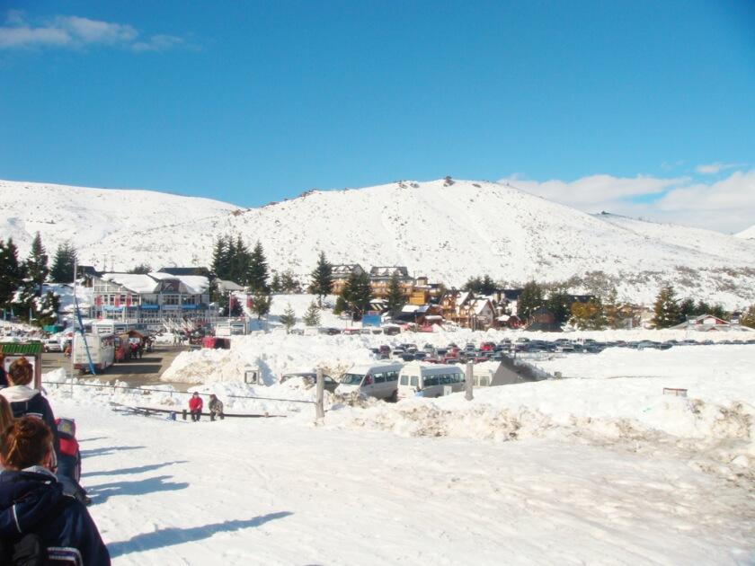 Snow View Bariloche Argentina