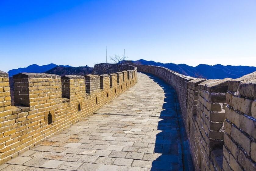 LA-Beijing Travels