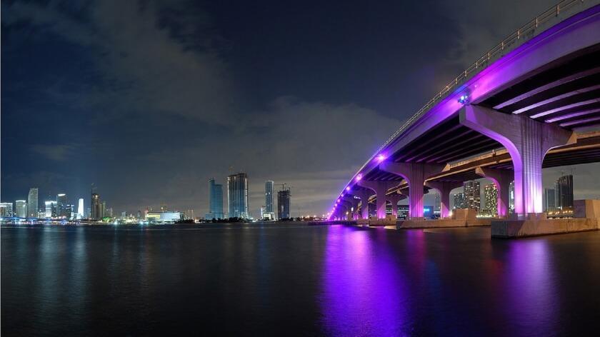 Welcome Miami